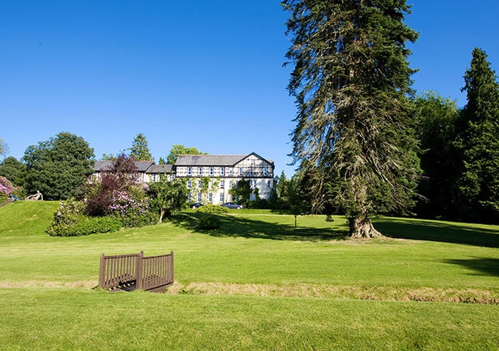 The Lake Country House Hotel & Spa, Wales 1