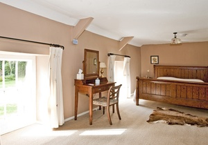 Ty Mawr Country Hotel, Wales 3