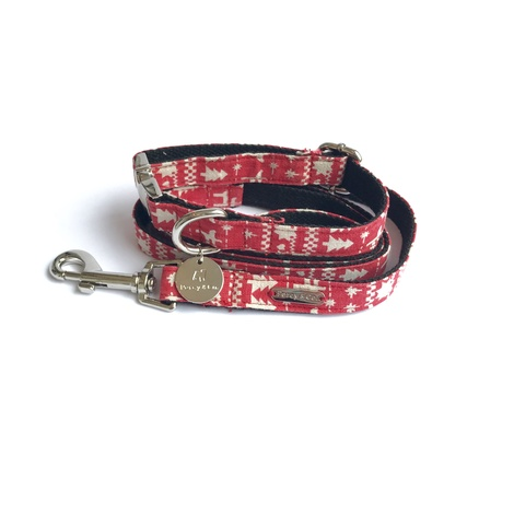 Finland Collar and Lead Set
