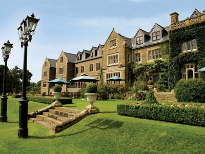 South Lodge Hotel & Spa, West Sussex, Nr. Horsham