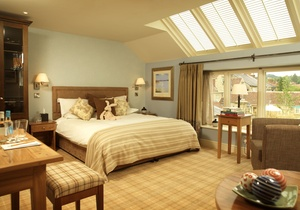 Feversham Arms Hotel, Yorkshire 2