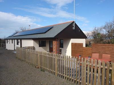 Barn View, Devon, Bideford