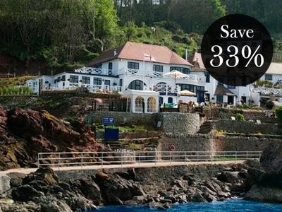 Cary Arms & Spa, Devon