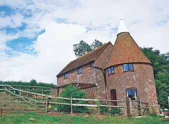 Millers Oast, East Sussex