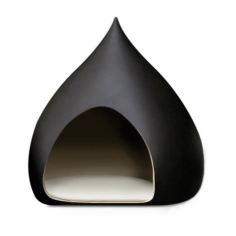 Castagne Ceramic Dog House  3