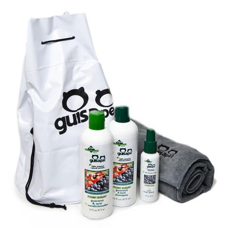 Guarana & Acai Gift Bag Bathing Essentials