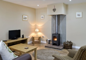 Pleacairn Cottage, Dumfries and Galloway 2