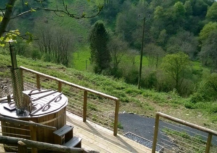 Holistic Retreat For You And Your Dog, Wales 1