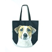 DekumDekum - Fabio the Jack Russell Terrier Dog Bag