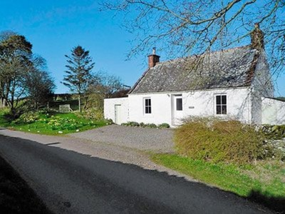 Newfield Cottage, Dumfries and Galloway, Borgue