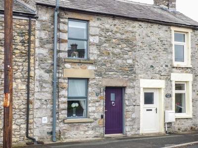 Bank End Cottage, Carnforth
