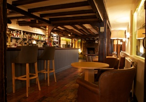 The Swan at Lavenham, Suffolk 4