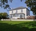 Trew House, Cornwall