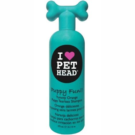 PET HEAD Puppy Fun