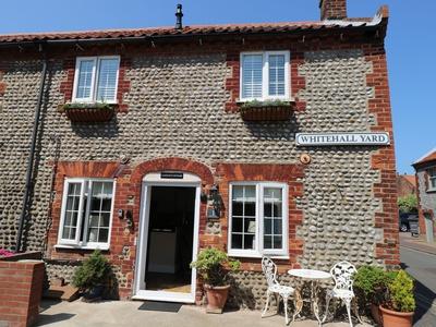 Captain's Cottage, Norfolk, Sheringham