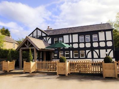 The Fenwick, Lancashire, Lancaster