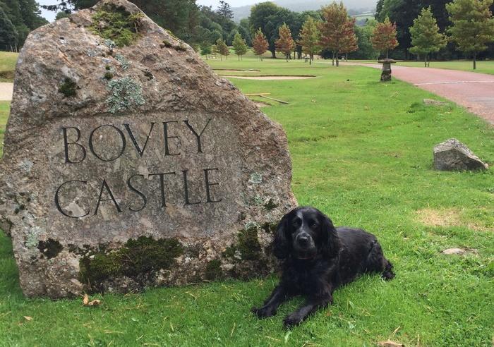 Bovey Castle, Devon 1