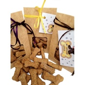My Doggie Loves  - Doggie Bones x 6 Cookies