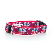 "Pet Pooch Boutique - Garden Of Eden Dog Collar 1"" Width"