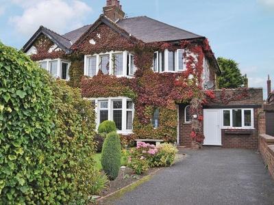 Ivy House, Lancashire, Lytham Saint Annes
