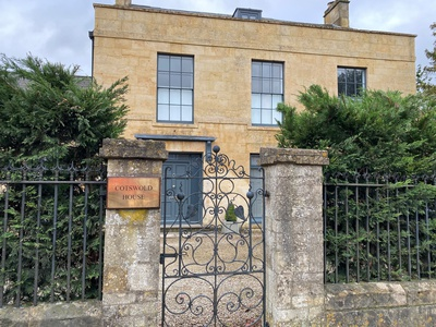 Cotswold House, Gloucestershire, Moreton In Marsh