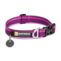 Hoopie Dog Collar - Purple Dusk
