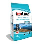Nutram - Finicky Indoor Dry Cat Food Cat Food