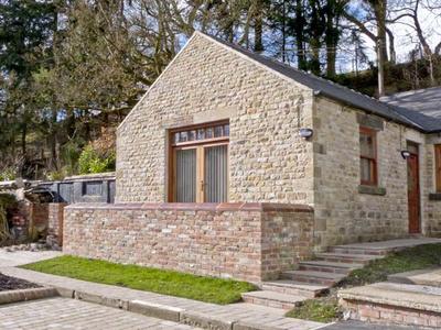 Leadmill House Workshop, County Durham, Bishop Auckland