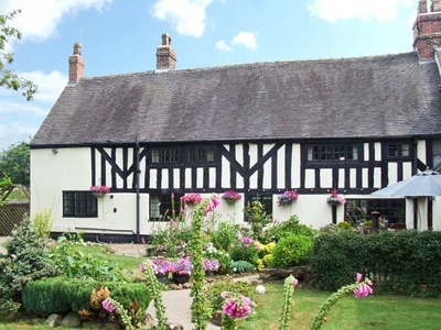 Stallington Hall Farm, Staffordshire, Stoke-on-Trent