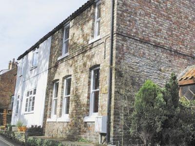 Squirrel Cottage, North Yorkshire, Thornton Dale