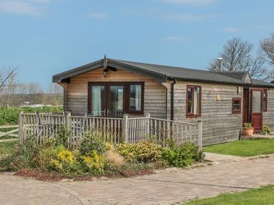 Hawthorne Lodge, North Yorkshire, Saltburn-by-the-Sea