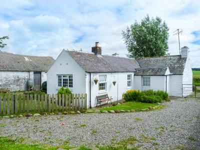 Camphill, Dumfries and Galloway, Kirkcudbright