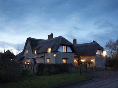 Artist Residence, Oxfordshire