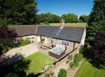 Durbaville Cottage - Greenwood Grange, Dorset