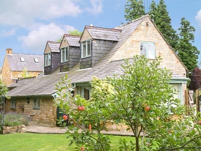 Walnut Cottage, Gloucestershire