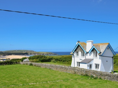 St Cadoc Cottage, Padstow, Padstow