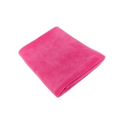 PetsPyjamas - Personalised Pet Fleece Blanket – Cerise