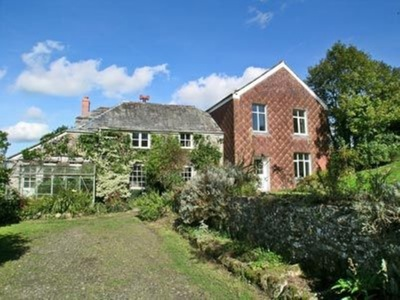 Carneadon Farmhouse, Cornwall, Launceston