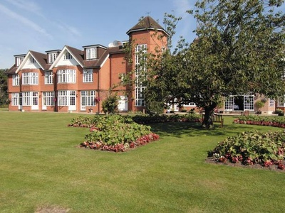 Grovefield House, Buckinghamshire, Slough