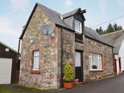 Bakehouse Cottage, Perth and Kinross