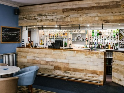 Lindum Hotel, Lancashire, Lytham St Annes