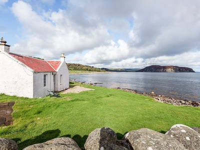 Fisherman's Cottage, Campbeltown, Campbeltown