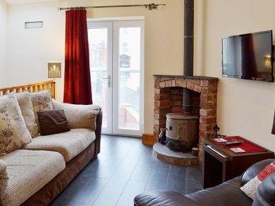 Groveside Cottage, Redcar and Cleveland, Saltburn-by-the-Sea