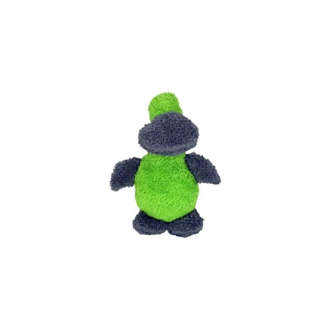 Fuzzies Duck Dog Toy