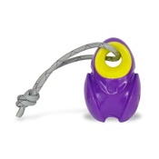 Dublin Dog - Gripple Dog Toy – Purple