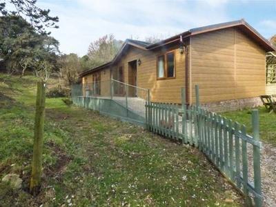 Woodpecker Lodge, Ilfracombe