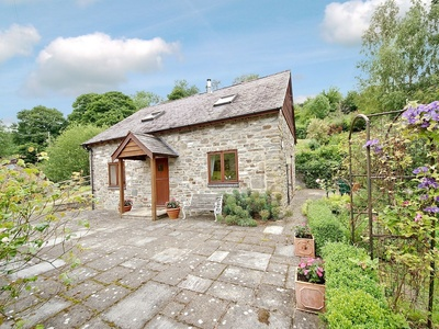 Hope Cottage, Shropshire, Knighton