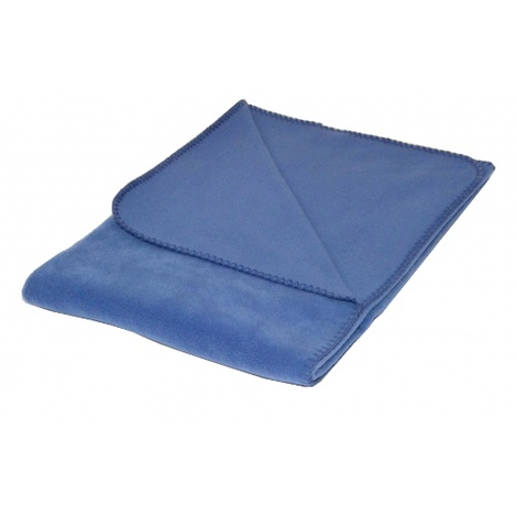 Snuggle Blanket - Denim