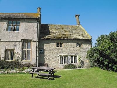 Churchill Cottage, Dorset, Glanvilles Wootton