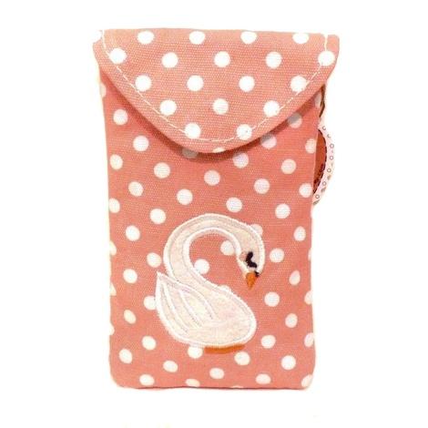 Swan Gadget Case